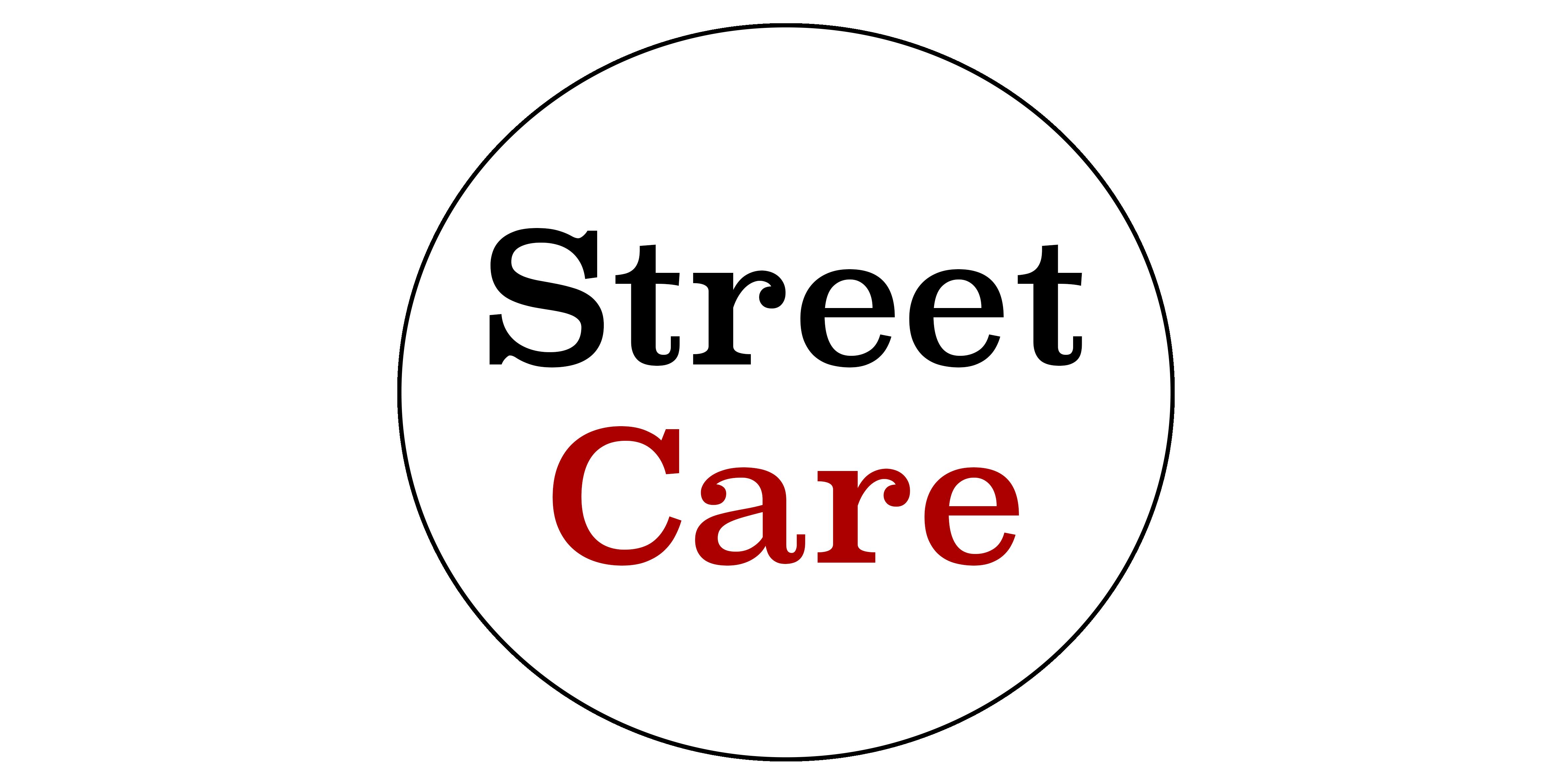 Street Care - Fordi vores venner er noget ganske særligt